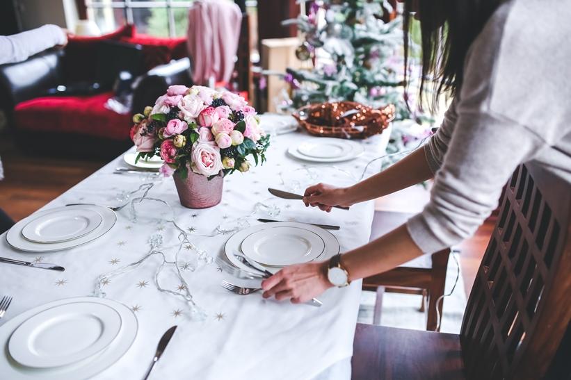 Ako prežiť stres Vianoc v rodinnom kruhu